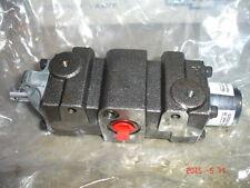 Cross SS1AA0 Hydraulic Log Splitter Cyinder Control Valve 170005 New