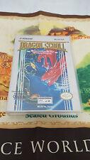 Dragon Scroll: Resurrection of The Demon Dragon Nintendo NES #23 of 40 REPRO
