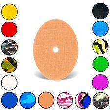FixTape atmungsaktives Sensor-Tape für Freestyle Libre 1 & 2 in Farbe 7 Stück