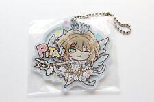 Cardcaptor Sakura acrylic keychain Pita! Deforme Vol. 2