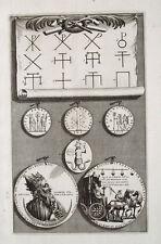 Numismatik Konstantinopel Christentum Münzen Kreuz Konstantin Sieg Rom Antike