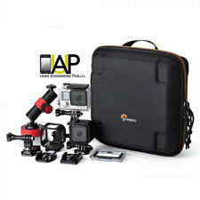 Lowepro Dashpoint AVC 80 II Camera Case - Black,