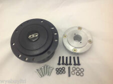 Lenkradnabe Nabe Satz Adapter passend für alle Ford Capri Auto Boss Radlager