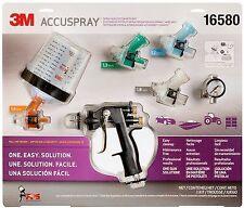 3M 16580 Accuspray ONE Spray Gun System with Standard PPS