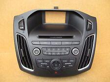 Ford Focus Radio CD Player Controls Centre Dash F1ET-18K811-BC