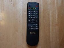 SANYO - 1AV0U10B09200 - JXTJ - ORIGINAL  REMOTE CONTROL - NOT USED