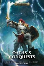Oaths and Conquests by William King
