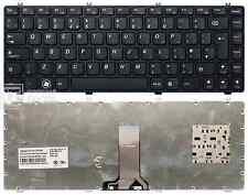 Nuevo IBM Lenovo IdeaPad Y470 Y471 Y470M Y470N teclado GB 25-200396 PK130KG3A09
