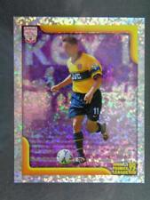 Merlin Premier League 99 - Marc Overmars (Key Player) Arsenal #30