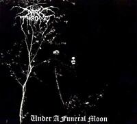 Darkthrone - Under A Funeral Moon [VINYL]