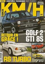KM/H 41 208 GTI CLIO RS CUP PUNTO HGT ABARTH 1000 OT LANCER Evo8 ESCORT RS TURBO