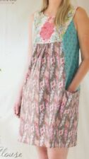 PATTERN - Painted Portrait Dress & Blouse - women's sewing PATTERN - Anna Maria