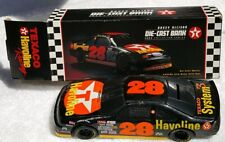Davey Allison 1992 Racing Champions Action Texaco Havoline Thunderbird 1:24...