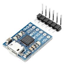 USB to UART TTL Converter - CP2102 Seriell Adapter Modul Programmer Develop