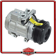 New A/C Compressor and Clutch 1010009 - 7C3Z19703AA F-150 Expedition F-250