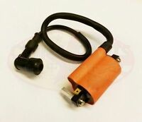 Performance Ignition Coil for Sinnis Apache 125 QM125GY