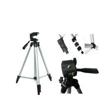 """Treppiede 50 """"con borsa da trasporto per digitali SONY NIKON FOTOCAMERA VIDEOCAMERA PROFESSIONALE"""