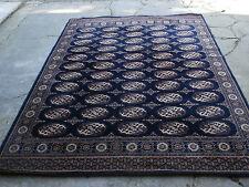 Tappeto 100% lana disegno Bukhara Bukara 280 x 199  cm