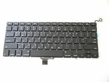 "Korea Korean Keyboard & Backlit for MacBook Pro 13"" A1278 2010 2011 2012 Tested"
