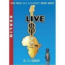 Live 8 : Berlin (DVD)