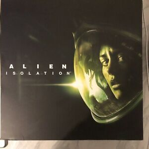 Alien Isolation For PS4 Collecters Edition Box Set (New & Sealed)