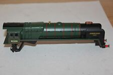 HORNBY CHINA MADE R/SERIES BR GRN 2-10-0 CLS 9F 'EVENING STAR' 92220 LOCO BODY
