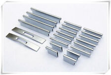 22pc Air Condition Vent Outlet Trim For Land Rover Range Rover Sport 2014-2017