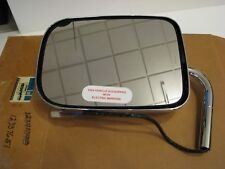 NEW GENUINE GM REPLACEMENT LH DRIVER SIDE ONLY POWER MIRROR 88-91 C1500 K1500
