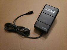 Original Lupine Wiesel Charger Model 9C94258 For Bike Bicycle Light Battery