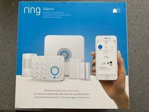 Ring alarm 5 Item alarm kit