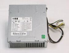 HP ELITE 8000 8100 8200 8300 6000 6005 SFF POWER SUPPLY 503376-001 508152-001