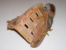 "Mizuno MT580 Leather Baseball Glove 13"""