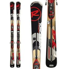 Rossignol Experience 74 New 2012 Skis Size 146 With Rossignol  Axium100 Bindings