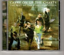 (HH686) The Best of the Beautiful South, Carry On Up The Charts - 1994 CD