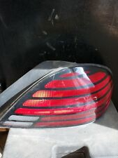99 00 01 02 03 04 05 Pontiac Grand Am Passenger Side Right Tail Light 166-02526R