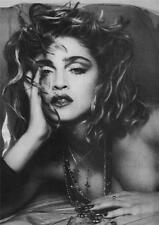 Madonna Hot Glossy Photo No357