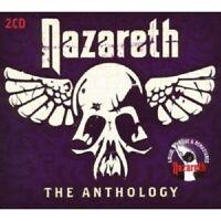NAZARETH - ANTHOLOGY 2 CD NEW