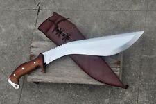 "13"" Blade Scourge Apocalypse Zombie Kukri-khukuri-grukha knife-knives-kukris"
