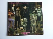 THE BONZO DOG BAND THE DOUGHNUT IN GRANNY'S GREENHOUSE VINYL LP