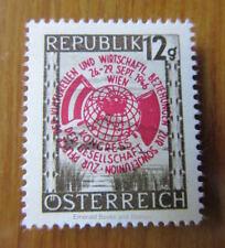 EBS Austria Österreich 1946 Soviet Friendship 784 MNH**