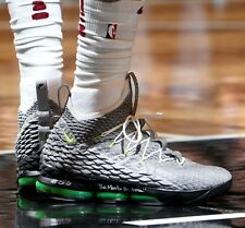 New Men's LeBron XV 15 KSA Air Max 95 Basketball Shoes, AR4831-001, US Size 10
