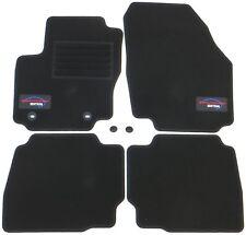 Autofußmatten Autoteppich Fußmatten Ford Mondeo 4 IV  von TN  Bj. 2007-2014 Lsov