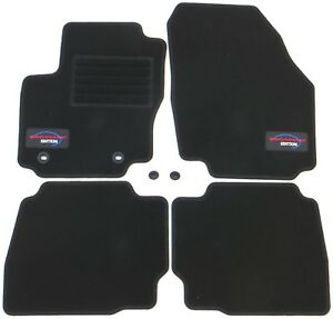 passend für Ford Mondeo IV Autofußmatten Autoteppiche Fußmatten 2007 - 2014 Lsov
