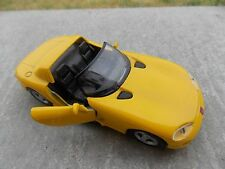 Chrysler VIPER -RT/10 - 1/39 - Maisto -