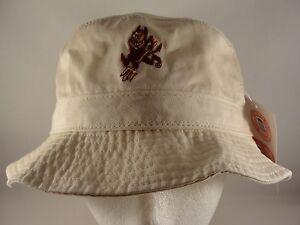 NCAA Arizona State ASU Sun Devils Vintage Bucket Hat