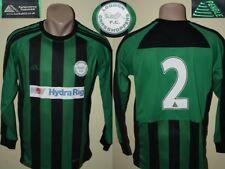 Jersey Camiseta Trikot Shirt Longsleeve LODDON GRASSHOPERS FC Pendle #2