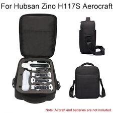 Travel Adjust Shoulder Bag Carrying Box Protective Storage For Hubsan Zino H117S