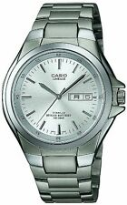 100% Authentic! CASIO LIN-171J-7AJF Standard Titanium Analog Men's Watch New JP