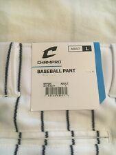 Champro Men's Baseball pants, Size L