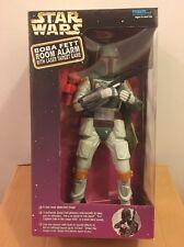 Star Wars Boba Fett Room Alarm with Laser Target Game